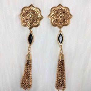 Jewelry - Doorknocker Earrings